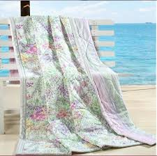 cheap size summer quilts cotton quilts