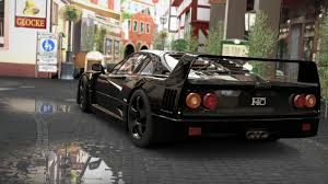 black ferrari wallpaper cars wallpapers page 70 wallpapervortex com