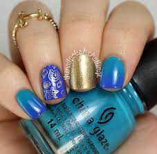 84 best stamping images on pinterest make up london and nail
