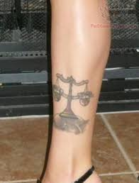 68 stylish zodiac tattoos on ankle