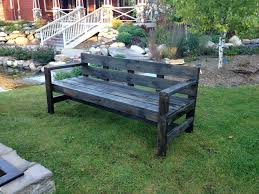 Rustic Outdoor Furniture by Outdoor Timber Seating Benches Trendoutdoor Wood Bench Diy Wooden