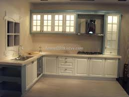 china kitchen cabinets all wood chinese kitchen cabinets amazing