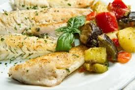 cuisiner dos de cabillaud dos de cabillaud et ses légumes thermomix une recette de plat facile