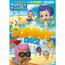 bubble guppies halloween dvd target
