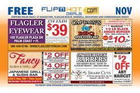 haircut coupons ta florida flip nhot deals coupon book november 2017 palm coast area by flip