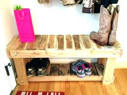 Bench With Shoe Storage Storage Benches For Entryway Storage Benches And Nightstands