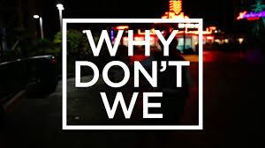 why don u0027t we vlog u2022 halloween edition at knott u0027s scary farm youtube