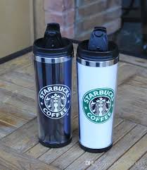 Coffee Mugs Wholesale Bong Starbucks Coffee Cups Stainless Steel Water Bottles Double