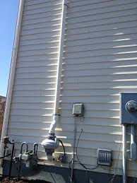 radon mitigation systems bring radon safely out of your home