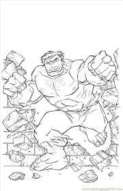 incredible hulk coloring pages hulk printable colouring pages 12 free printable hulk coloring