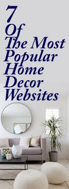 best 25 home decor websites ideas on furniture