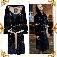 robe de chambre en velours primark femme filles harry potter de luxe robe de chambre peignoir