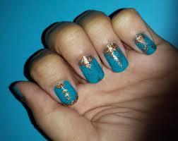 review etude house u0027s jasmine nail kit singapore beauty