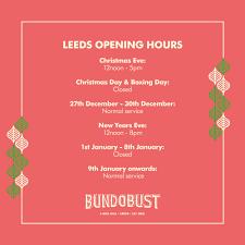 christmas opening hours bundobust bundobust