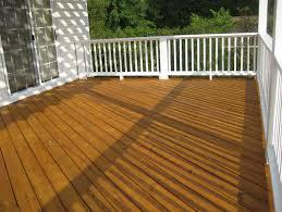 patio deck color ideas