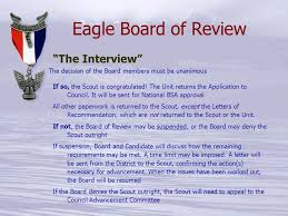 write a eagle scout recommendationeagle scout letter of