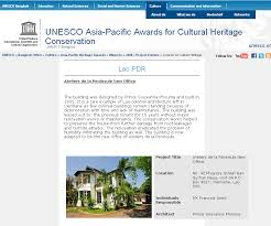Interior Design Services Contract by 2006 U2013 1930 French Colonial Building Renovation