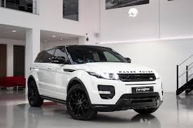 land rover range rover evoque black used 2013 land rover range rover evoque sd4 dynamic lux for sale