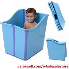 Portable Bathtub For Kids Foldable Children Bathtub Kids Flexi Bathtub Oversized Children U0027s