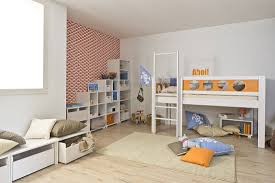 debe deluxe bed system solutions for kids and teenagers