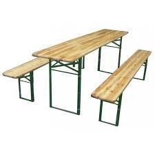 german beer garden table and bench german beer garden table legs table designs