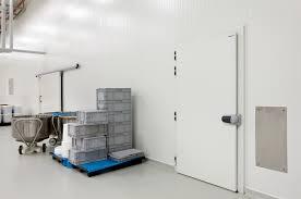 porte de chambre froide porte pivotante chambre froide type d isocab