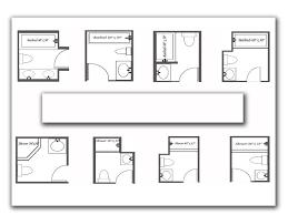 Bathroom Layout Planner - Bathroom floor plan design tool