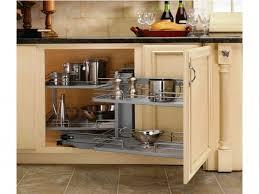 Kitchen Cabinets Storage Solutions Blind Kitchen Cabinet Storage Solutions Cabinets Beds Sofas