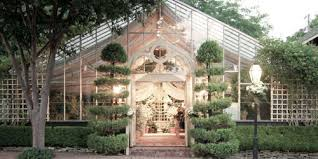 wedding venues in missouri the conservatory garden wedding venue st louis wedding