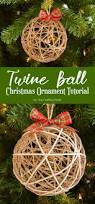Christmas Decorations To Make At Home by Handmade Christmas Ornaments Popsicle Stick Sleds Vignettes