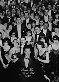 the caretaker halloween horror nights the shining ballroom photo classic overlook hotel prop best