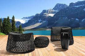 Mountain Outdoor Furniture - how to choose the best luxury outdoor furniture boshdesigns com