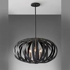Small Black Chandelier Modernized Rustic Iron Chandelier Small Shades Of Light Black