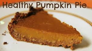 what does thanksgiving represent healthy pumpkin pie ultimate thanksgiving pies youtube
