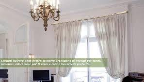 bastoni per tende a soffitto cama bastoni per tende e tende a rullo