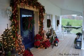 christmas porch decorations christmas decorating ideas for you