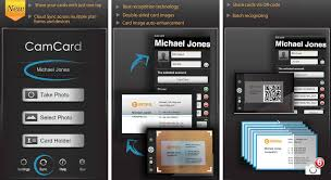 great app for android best android apps for scanning business cards android authority