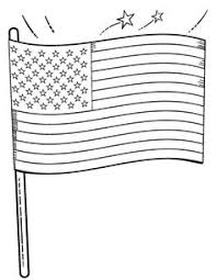 Printable Mexican Flag Coloring Page Free Pdf Download At Http Flag Color Page