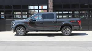 ford sports truck 2016 ford f 150 sport ecoboost truck review with gas