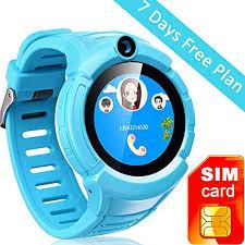 children s gps tracking bracelet kids gps tracker smart with sos call anti lost alarm