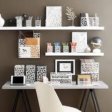Decorative Desk Organizers Decorative Desk Organizers Clean Desktop Organizer Ideas