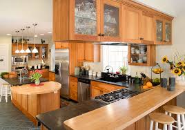 oak kitchen cabinets oak kitchen cabinets all you need to