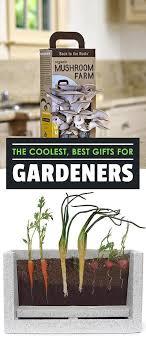 Gardener Gift Ideas The Coolest Best Gifts For Gardeners
