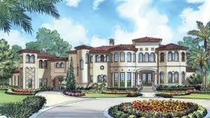 mediterranean home plans luxury mediterranean home designs floor plans homeideas