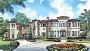 luxury mediterranean home designs floor plans homeideas