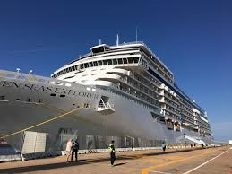 seven seas explorer debuts as u201cmost luxurious ship ever built u201d