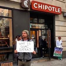 Chipotle Memes - dopl3r com memes chipotle why is people over extra p erse hel