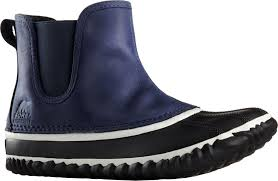 womens sorel boots for sale sorel s out n about chelsea boots s sporting goods