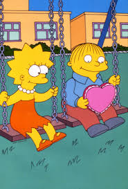 the simpsons u0027 couples
