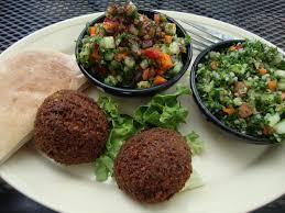 jerusalem cuisine food floozie frugal floozie friday jerusalem garden